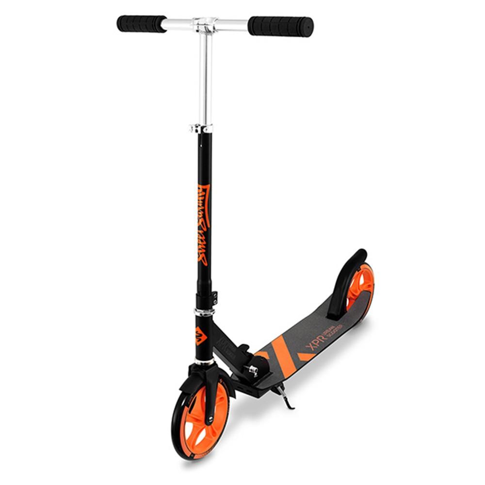 Urban Scooter Xpr - Black & Orange
