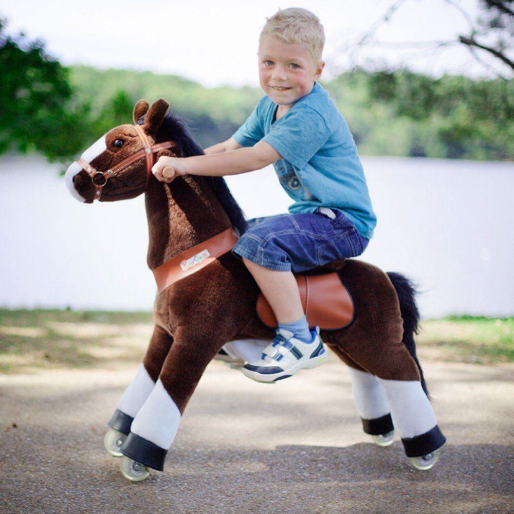PonyCycle Horse Ride-on
