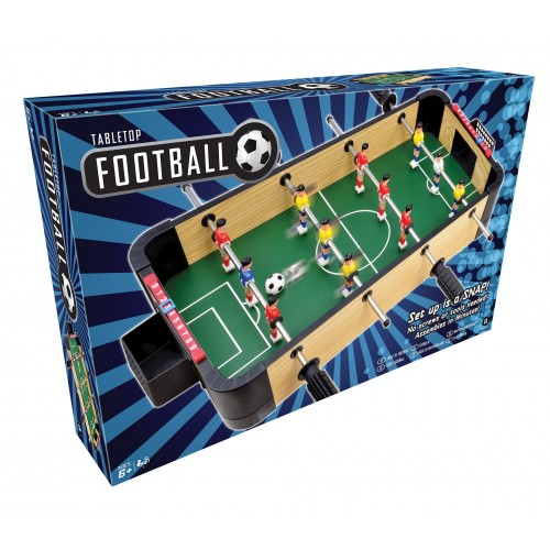 20 inches (50cm) Wood Tabletop Football (Foosball Soccer