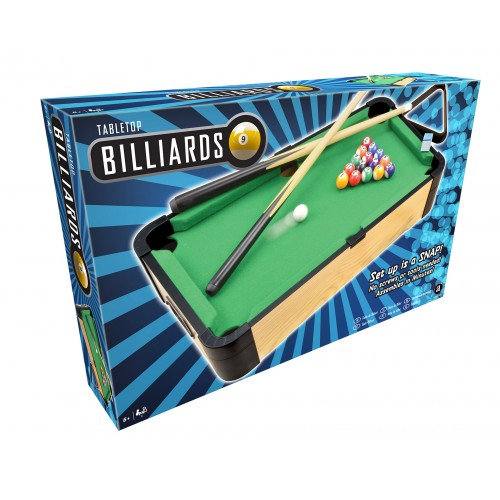 20 inches (50cm) Wood Tabletop Pool