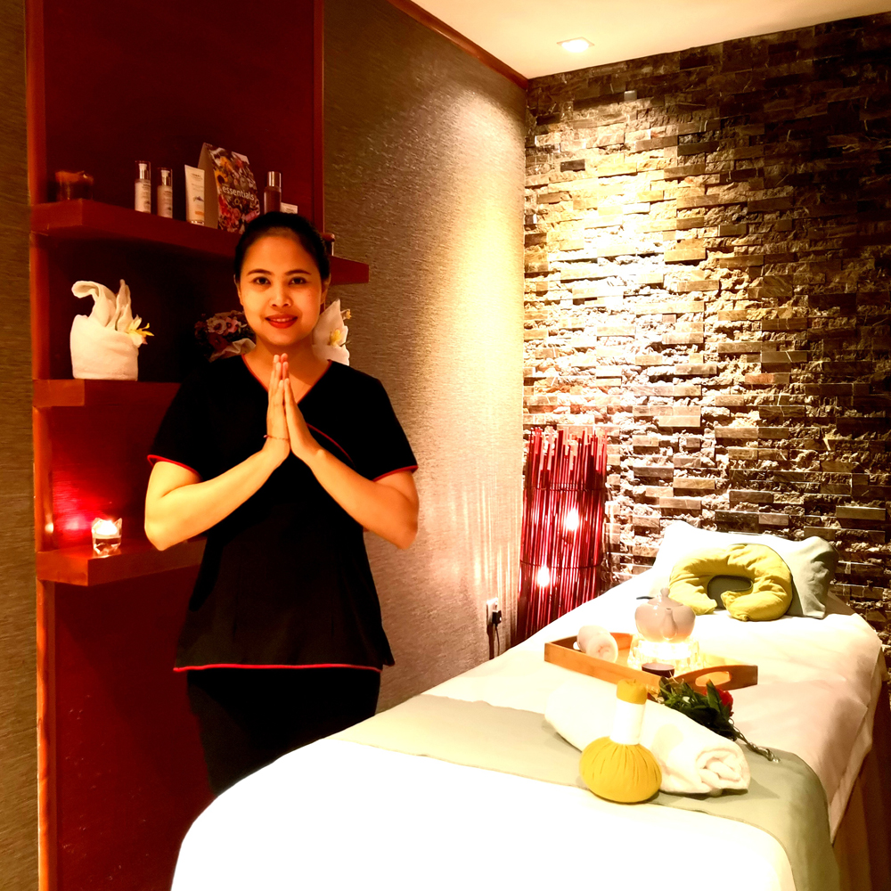 Royal Thai Massage - 30mins