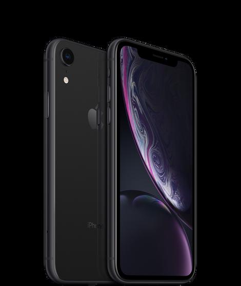 Apple iPhone XR Black 64GB