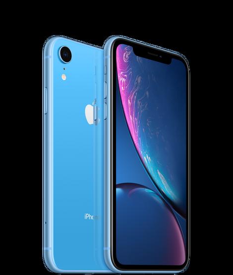Apple iPhone XR Blue 256GB