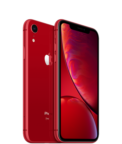 Apple iPhone XR Red 64GB