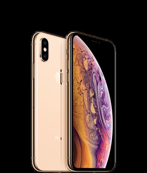 Apple iPhone XS Gold 64GB