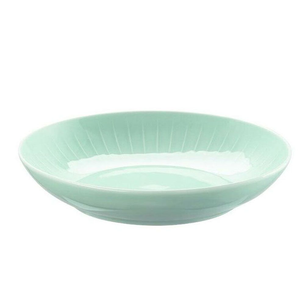 Joyn Soup Plate-Mint Green