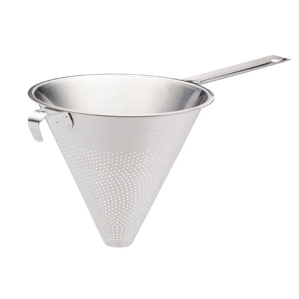 Conical Sieve Stainless Steel