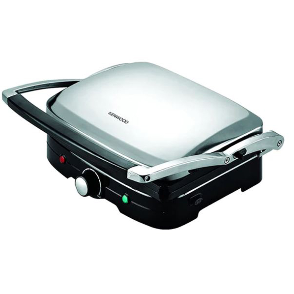 Kenwood Health Grill HG367