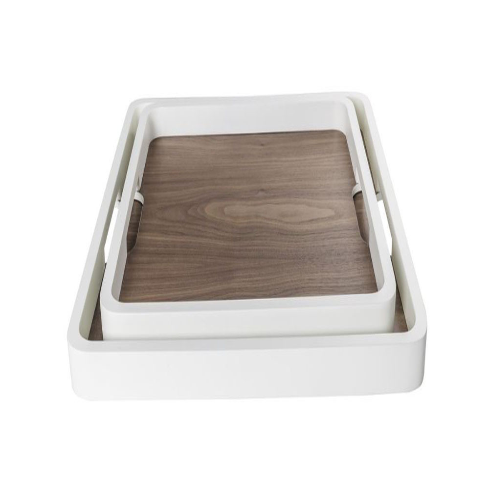 Alfred Large Wooden Tray