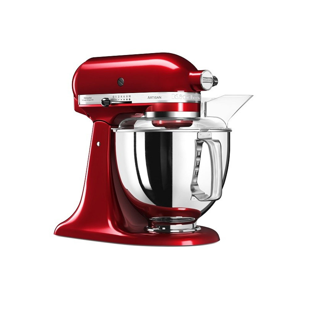 Artisan Stand Mixer, Candy Apple
