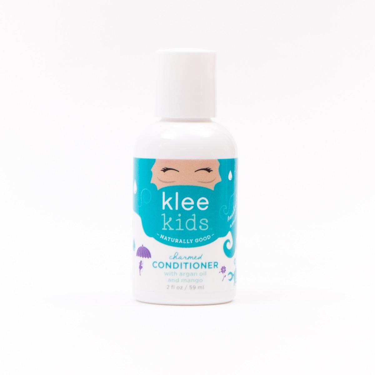 Klee Naturals Organic Conditioner