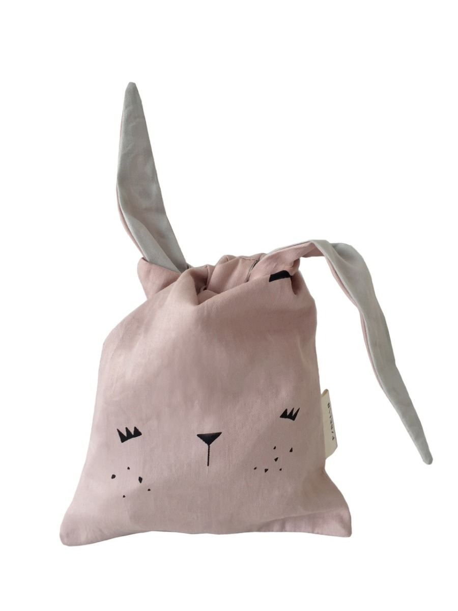 Fabelab Lunch Bag Bunny