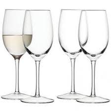 LSA Glassware-Set of 4