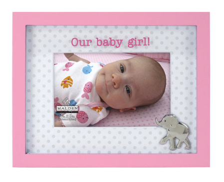 Picture Frame for Baby Boy/Girl