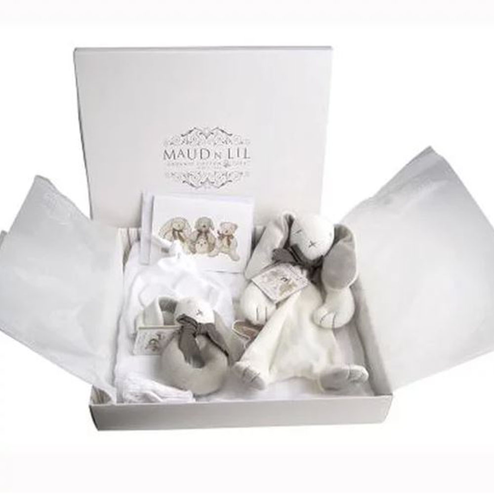 Baby Luxury Gift Box , Ears the Bunny