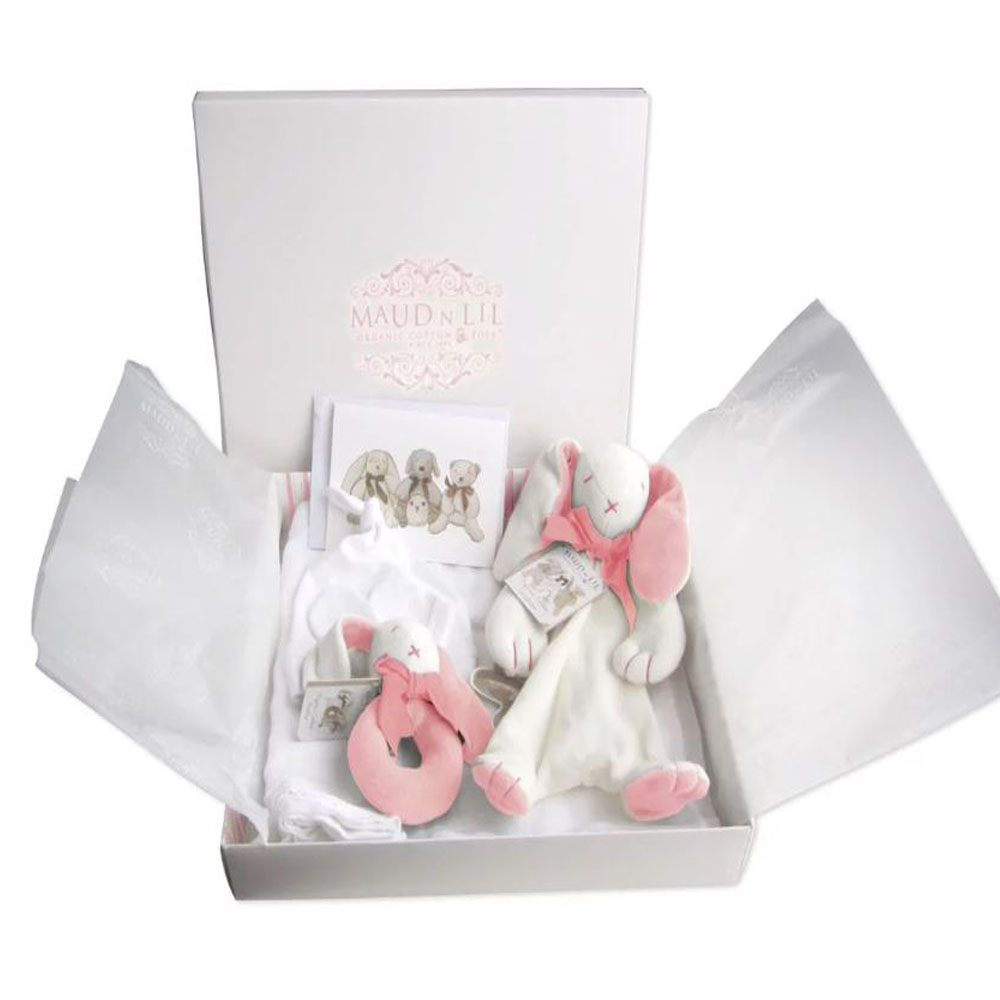 Baby Luxury Gift Box, Oscar the Bunny