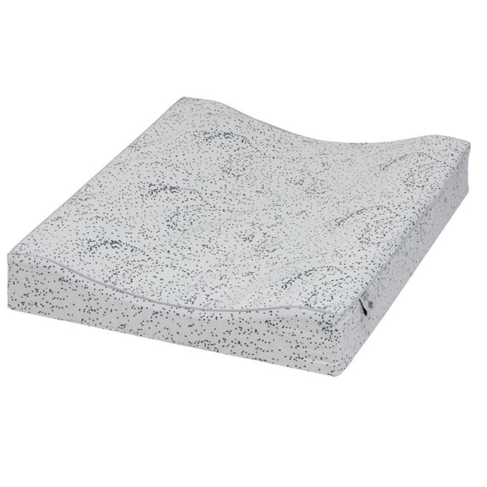 Luxury Organic Changing Mat Midnight Dust