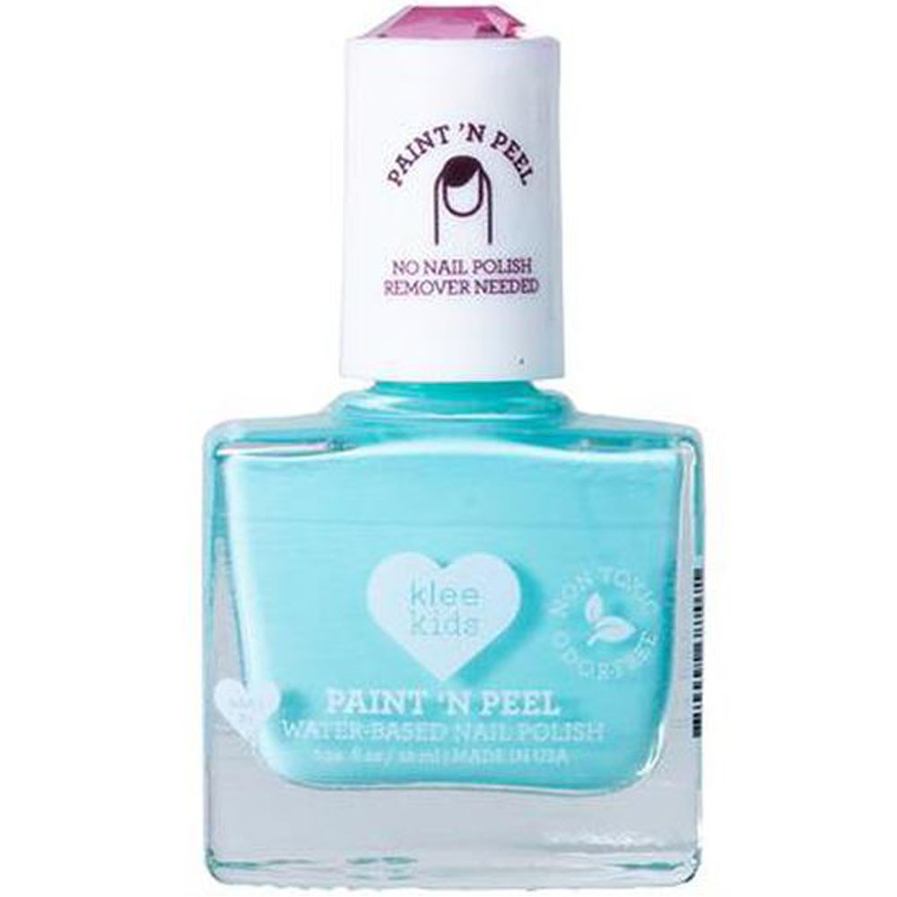 Water-Based Nail Polish