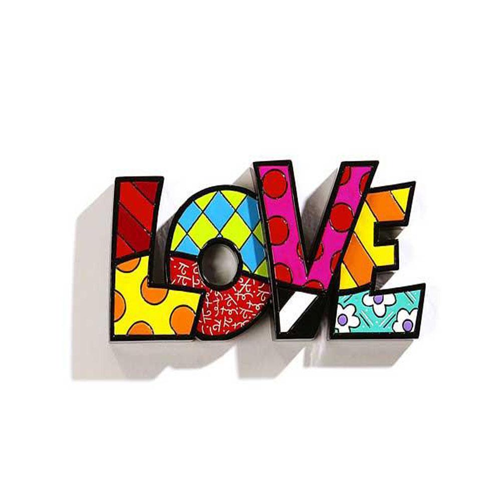 Mini Word Love