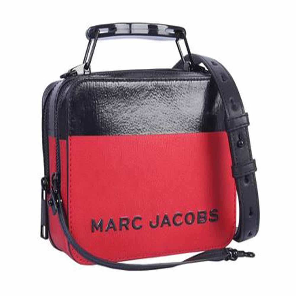 The Dipped Box Mini Bag