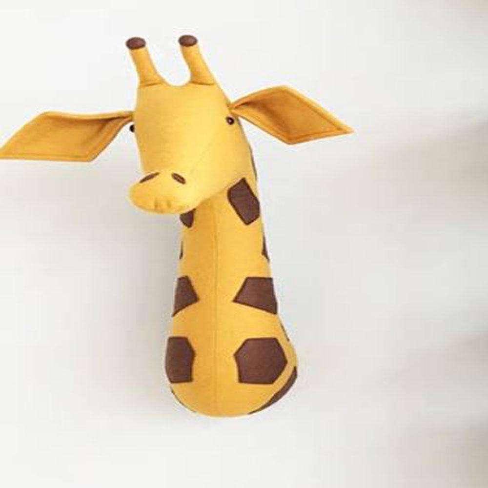 Stuffed Animal - Giraffe