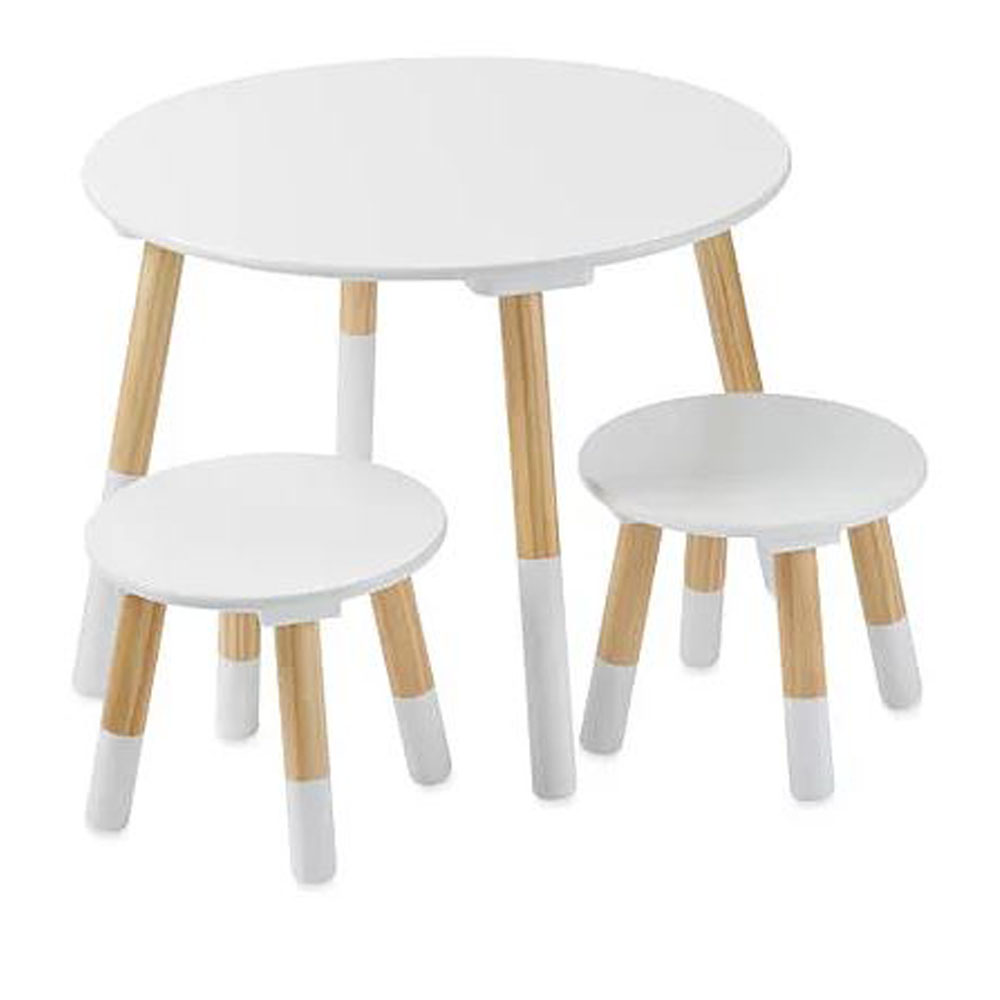Mini and Modern - Table and Chair Set