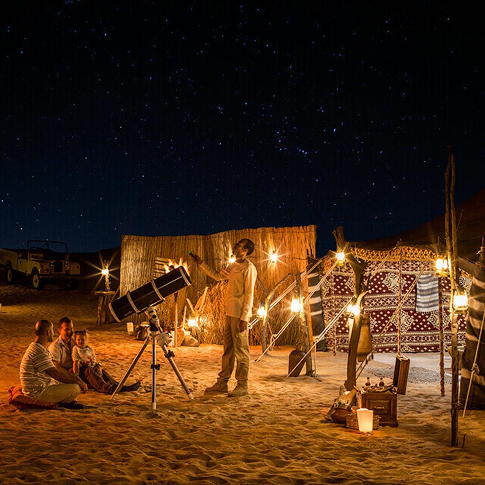Private Night Safari & Astronomy - 2 guests