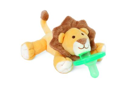 PACIFIERS- BABY LION