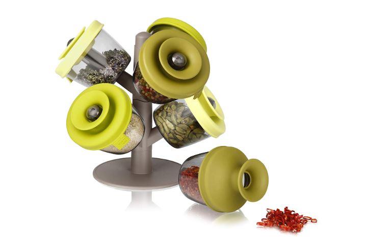 TM Kitchen Popsome Herbs & Spice