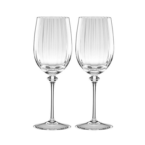 Heritage White Wine Glass, Set of 2