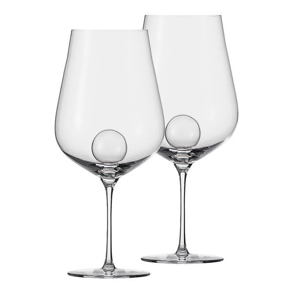 Air Sense Glassware