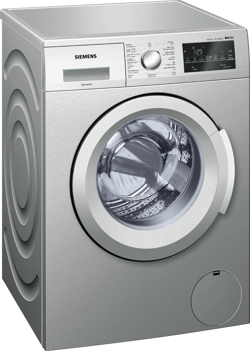 Siemens Front Load Washer 9 kg