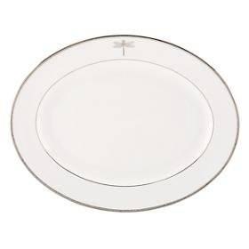 June Lane Oval Platter