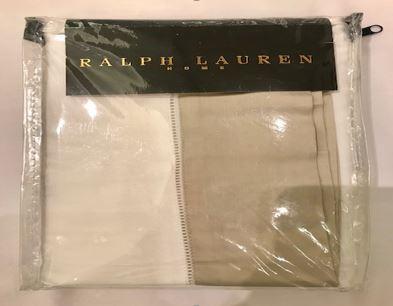 Ralph Lauren Pillow Case
