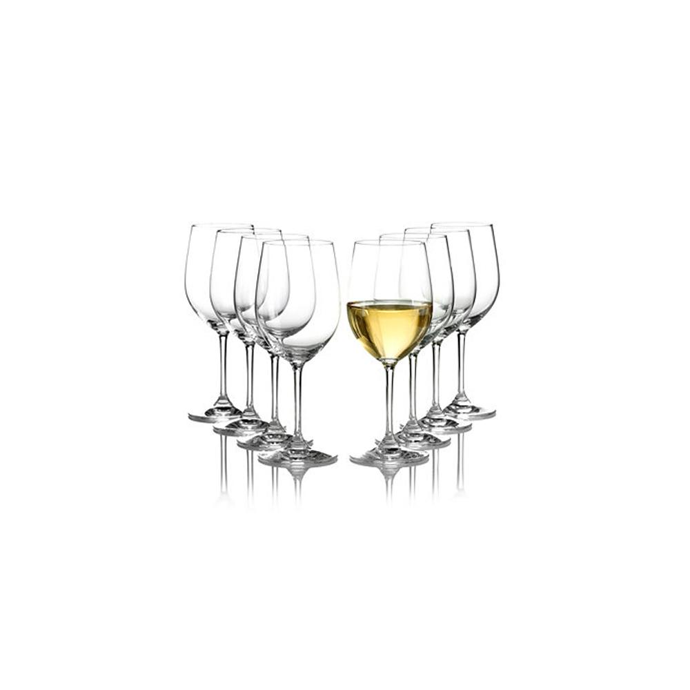 Vinum Chardonnay Stem Glass 8pcs/box