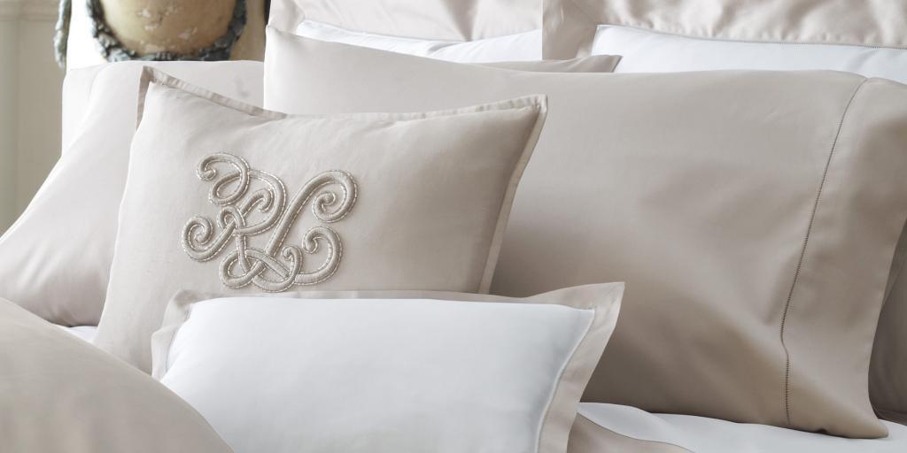 RL Clasifica Langdon collection -  Pillow shams - 50x75