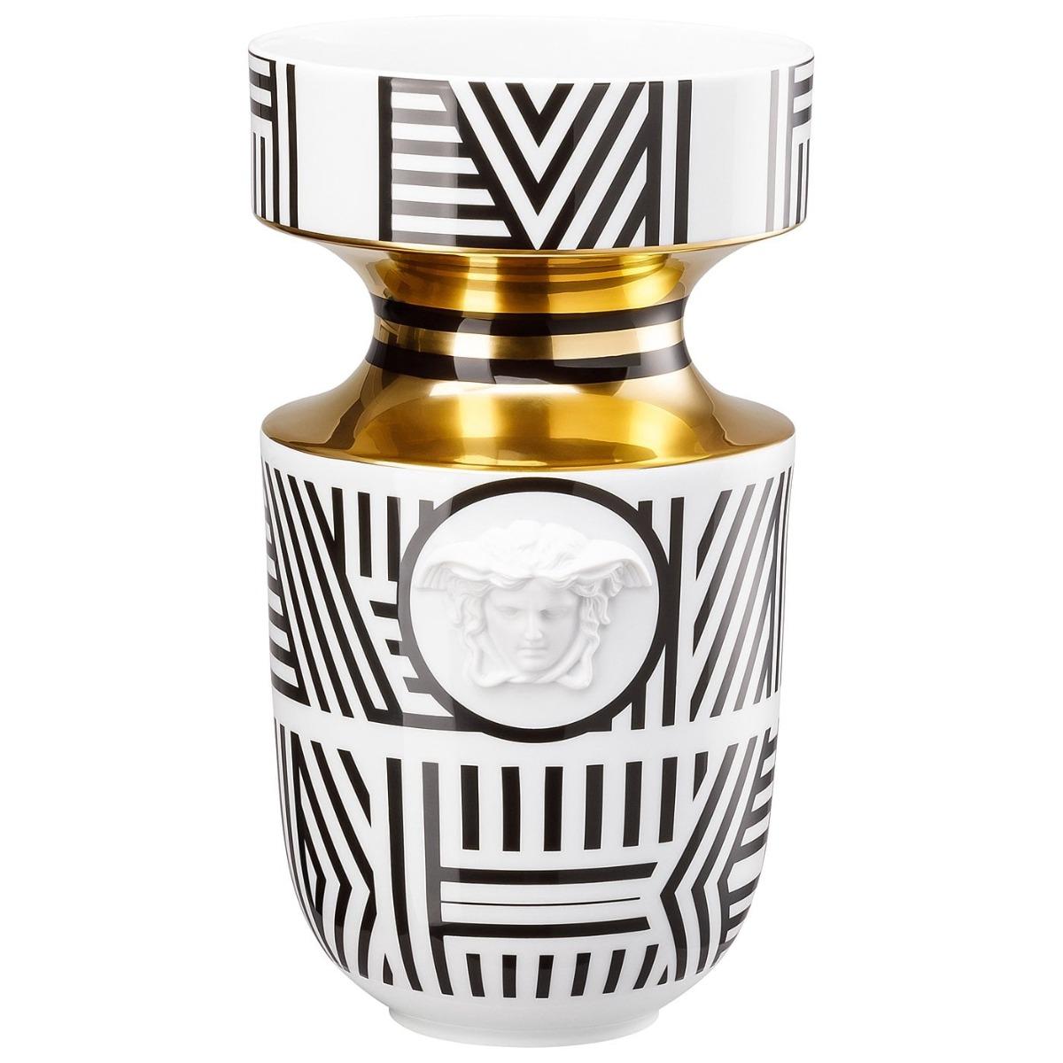 Nymph Vases Gold Edition Vase 33 cm