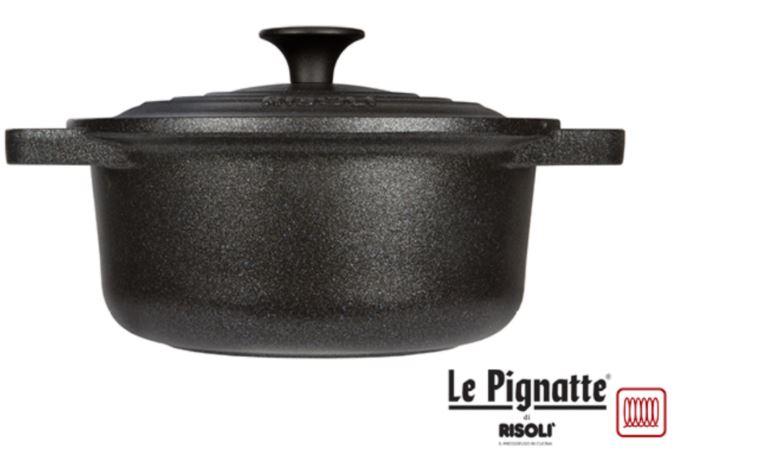 Saucepot 20 Le Pignatte Induction