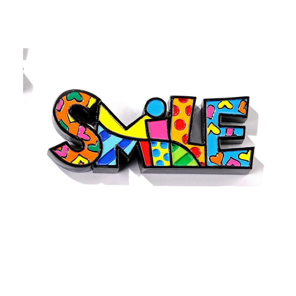 Mini Word Smile
