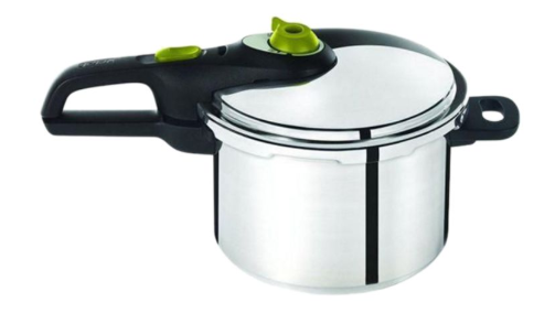 Secure 5 Pressure Cooker Combo Set