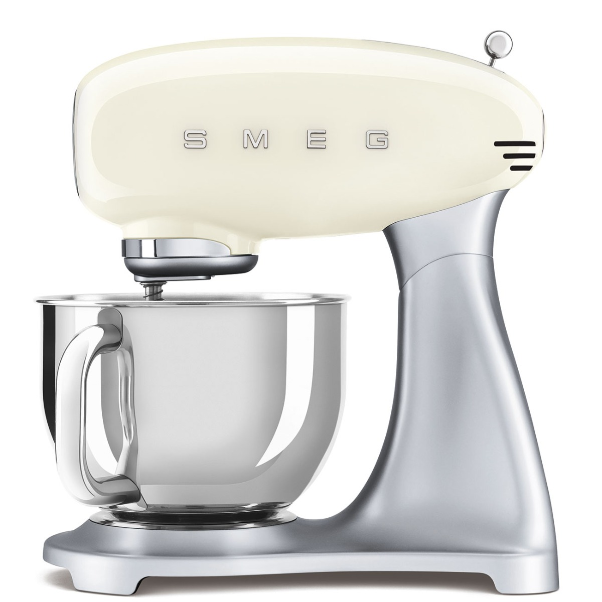 50's Retro Style Stand Mixer Cream
