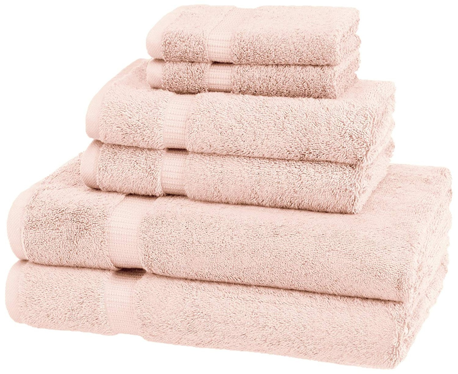 Supperfile collection - Pink Towels