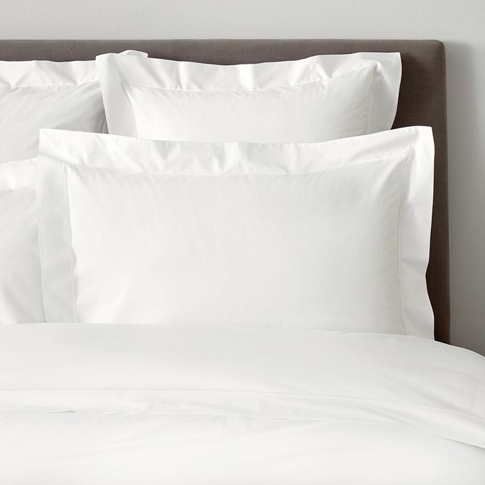 Savoy Bed Linen - Deep Fitted Sheet, 2pc. Set