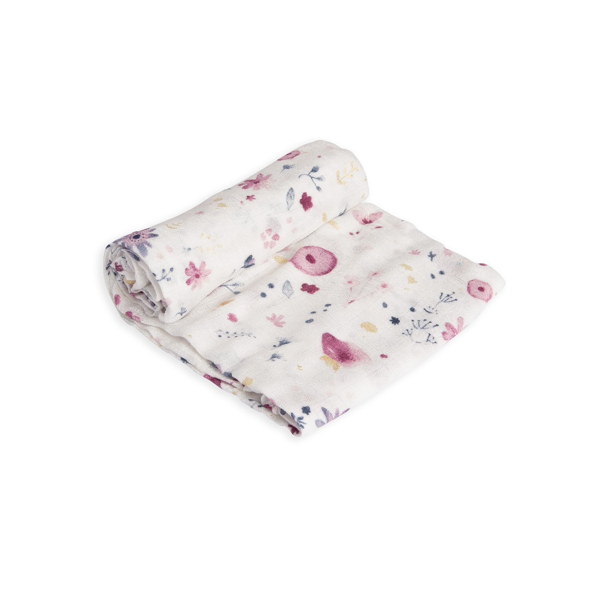 Llittle Unicorn Deluxe Swaddle Fairy Garden