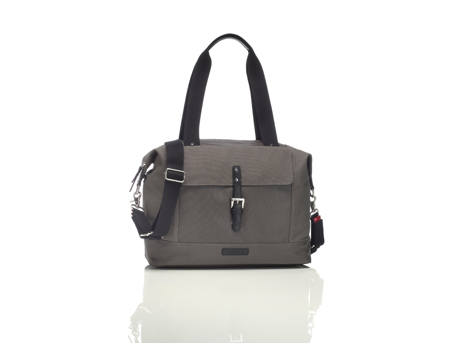 Storksak Jude Convertible Bag Charcoal