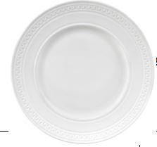 Wedgwood intaglio Salad plate (SET OF 12)