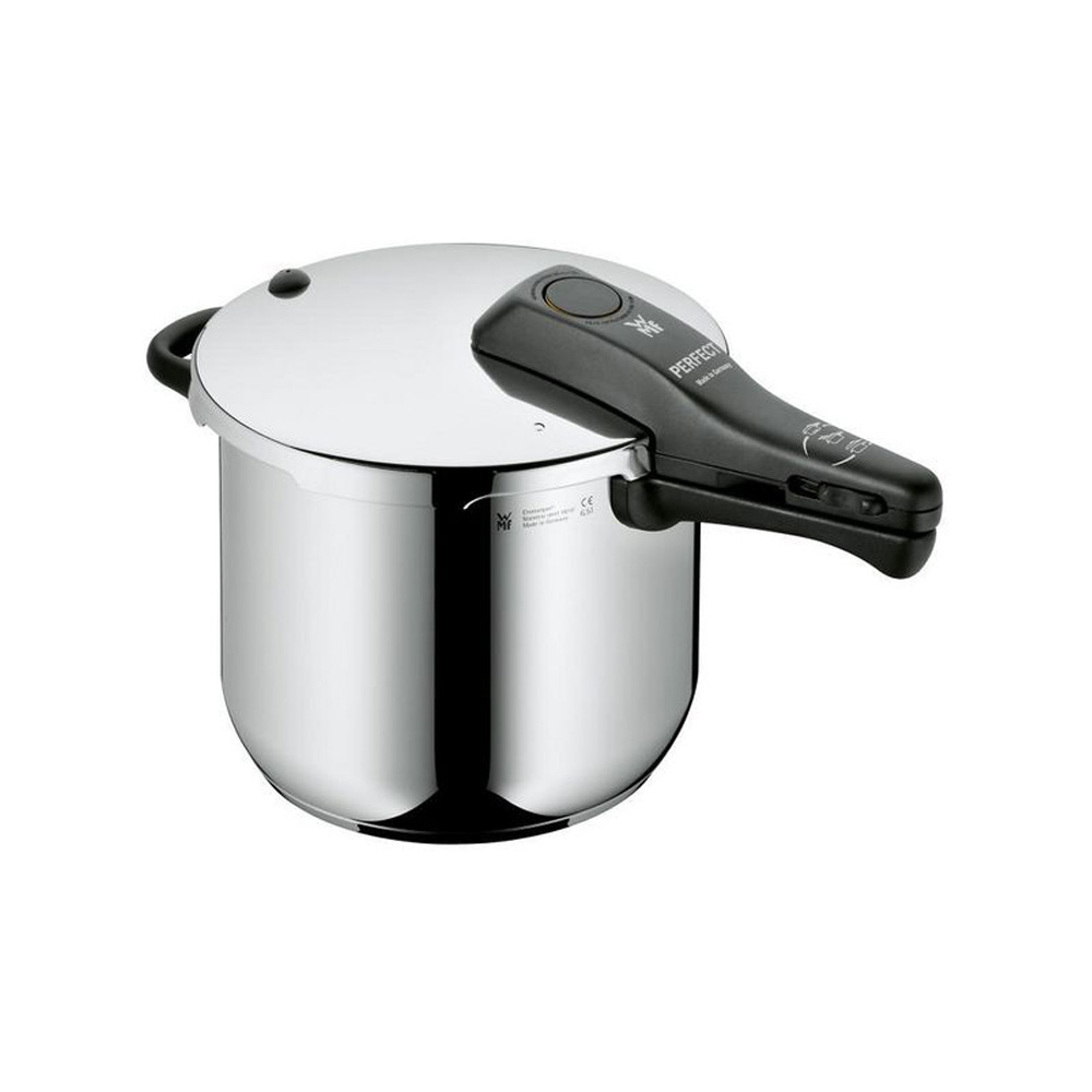 Perfect Pressure Cooker 6.5L (No Insert)