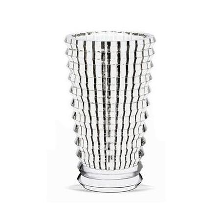 Baccarat EYE Ovale Vase