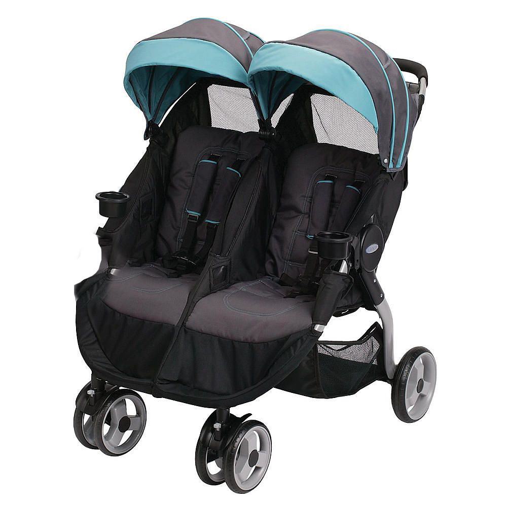 Graco FastAction Fold Duo Stroller