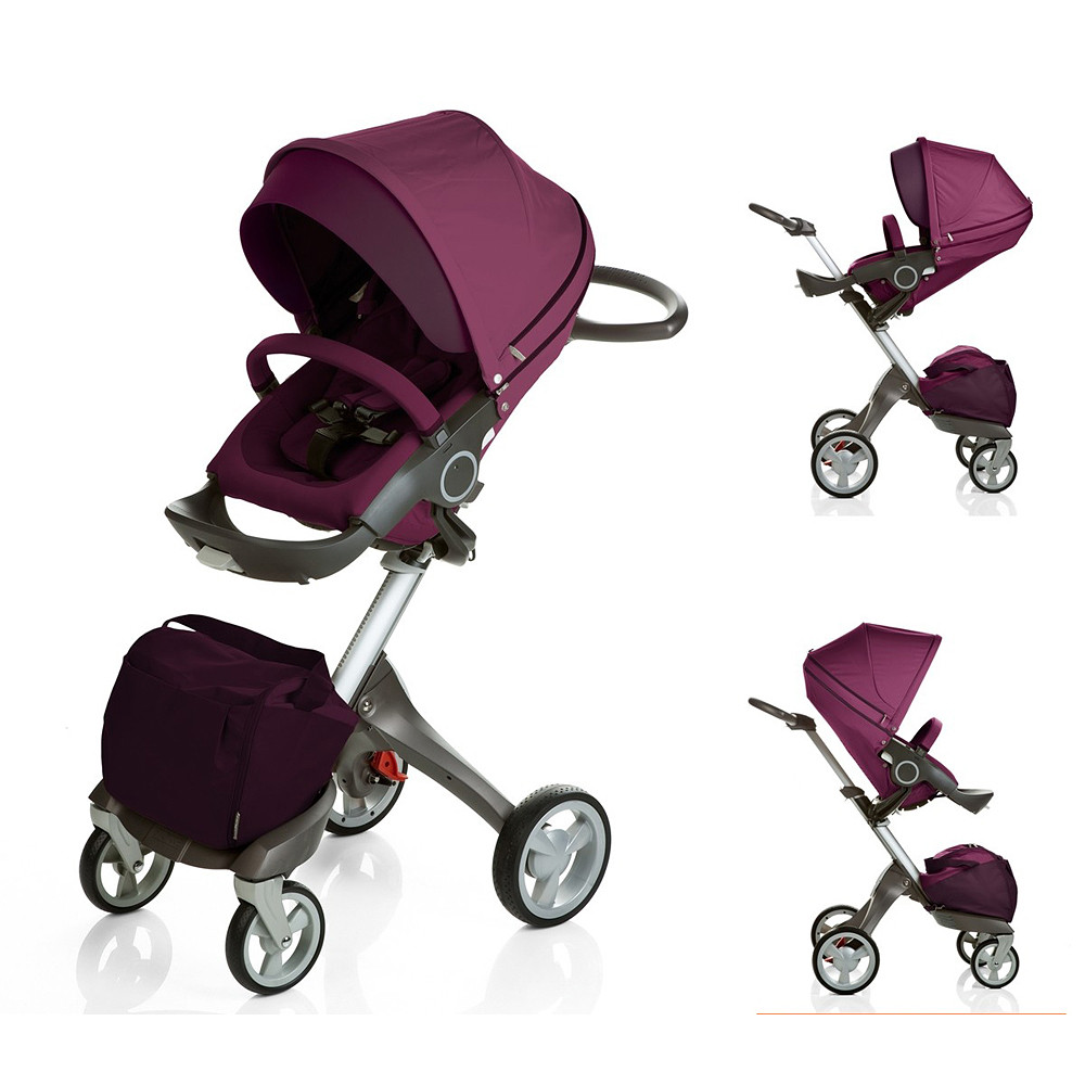 Stokke Xplory™ Purple